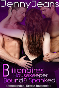 billionaire menage book cover