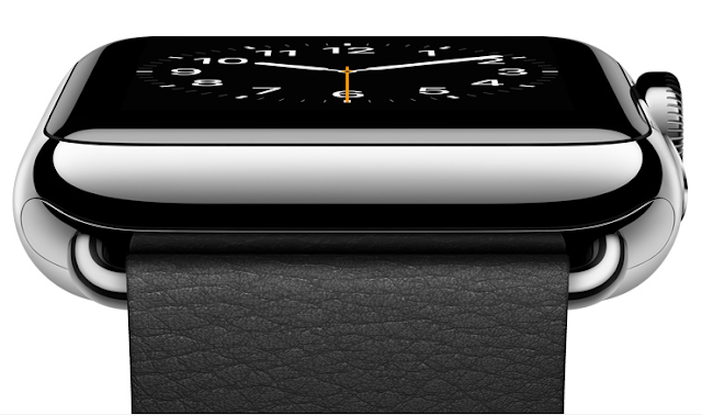 Come cambiare tema orologio Apple Watch