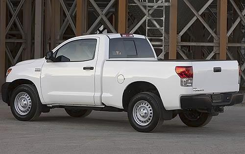 2011 Toyota Tundra Crewmax Rock Warrior. 2011 Toyota Tundra Review