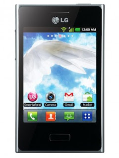 "mobile phone 2013: LG Optimus L3 2 ""Pics Specs Prices and defects"""