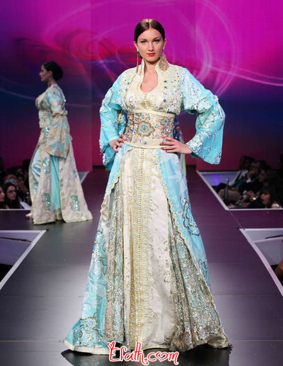 Buy Moroccan Wedding Dress