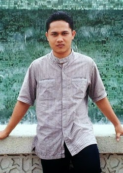 Robby Andoyo