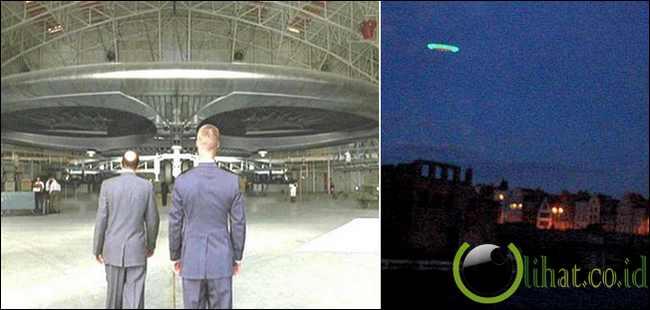 Proyek UFO