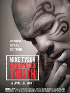 Baixar Filme Mike Tyson – Undisputed Truth RMVB Legendado