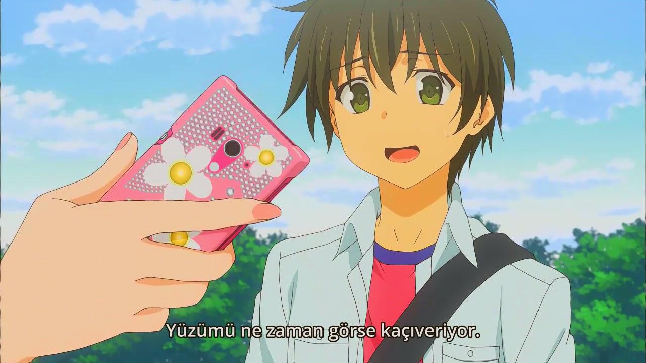 Oncelikle Belirteyim Bircok Anime Sitesinde Tur Olarak Komedi De Lanse Edilmis Ama Benim Gibi Golden Timea Okul Bu Animede Elbette Universite