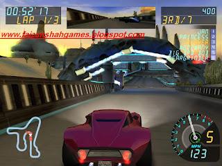 Final drive nitro game free online