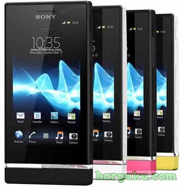 Hp SONY Xperia