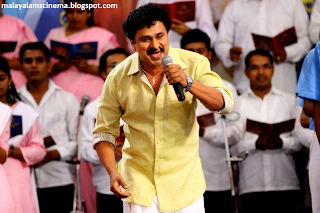 Dileep in malayalam film Sound Thoma