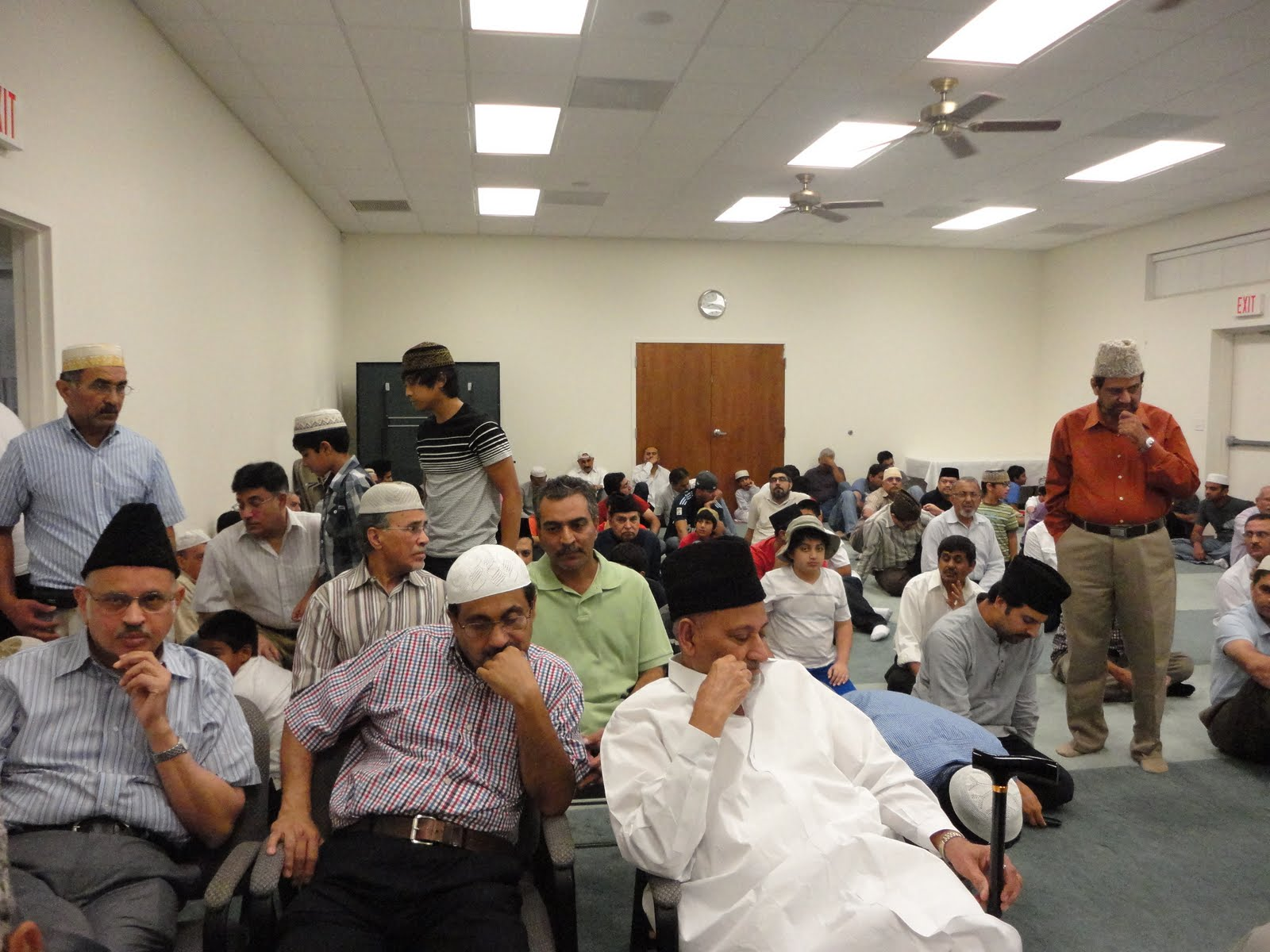 south carrollton muslim Urdu opportunities in texas  we did not have a direct flight from dallas to any one of the south asian nations,  carrollton islamic center (214).