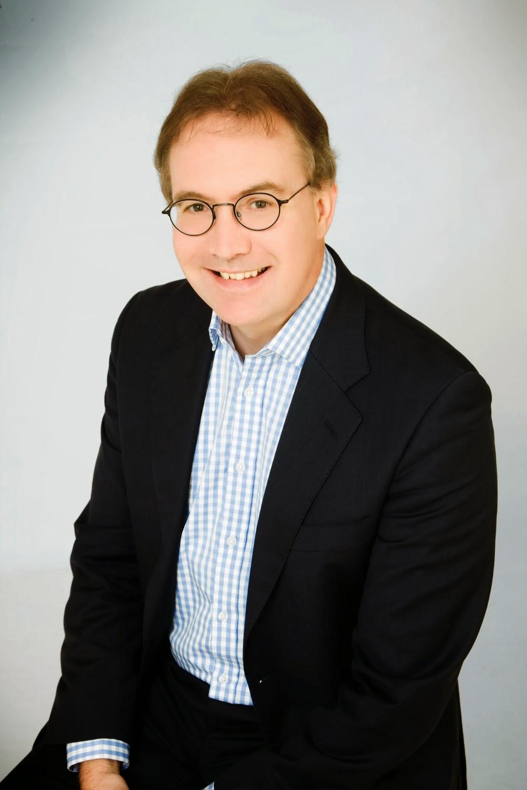 Mark Skilton