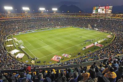 ¿Tigres tendría nuevo Estadio?