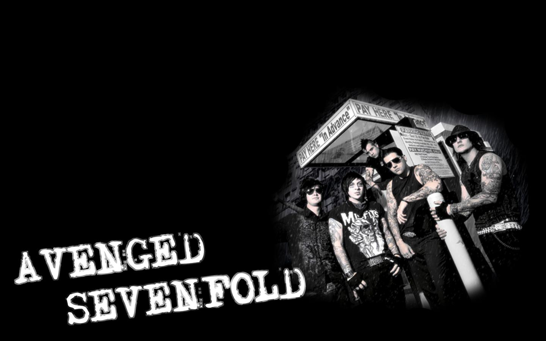 avenged sevenfold wallpaper seven share