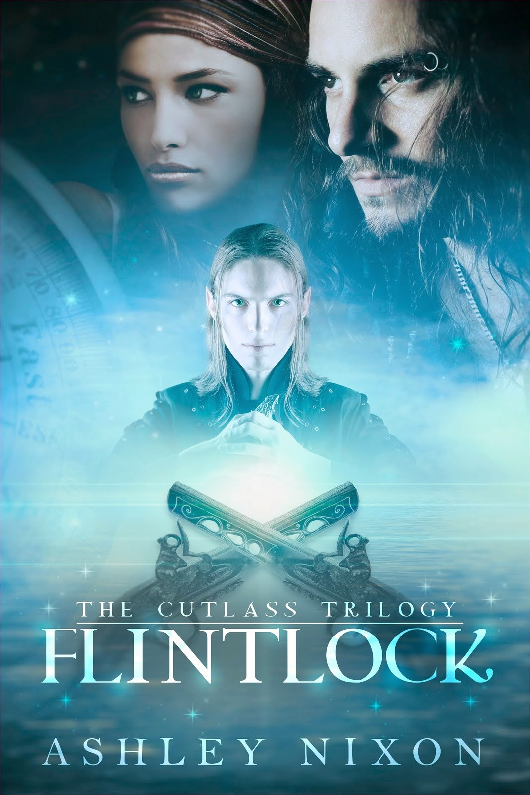 FLINTLOCK on AMAZON
