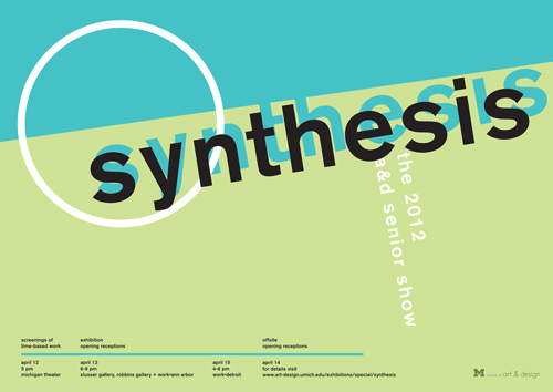 thesis synthesis of the art