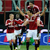 Milan 3, Cagliari 0: A Habit of Winning