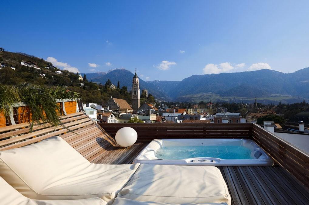 Livigno Hotel Spa