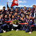 Nepali Cricket Fan Club felicitated national cricket team