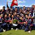 Nepali Cricket Fan Club felicitated national cricket team