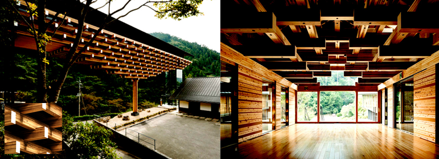 Modern Asian Architecture asian architecture