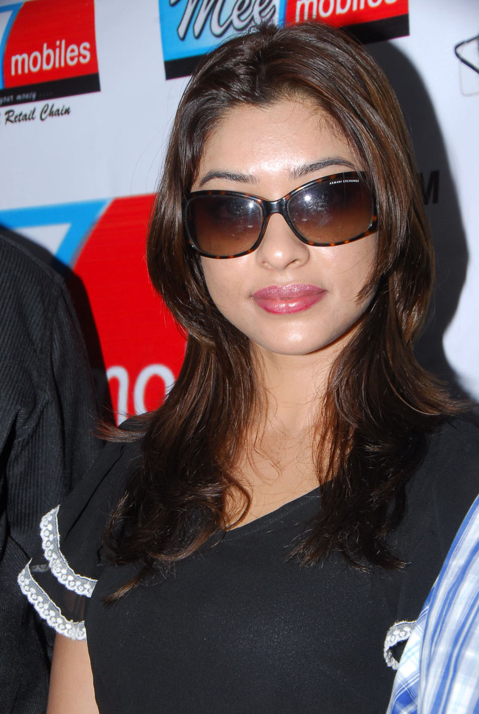 Payal Ghosh At Mee Mobile Shop Launch Pictures