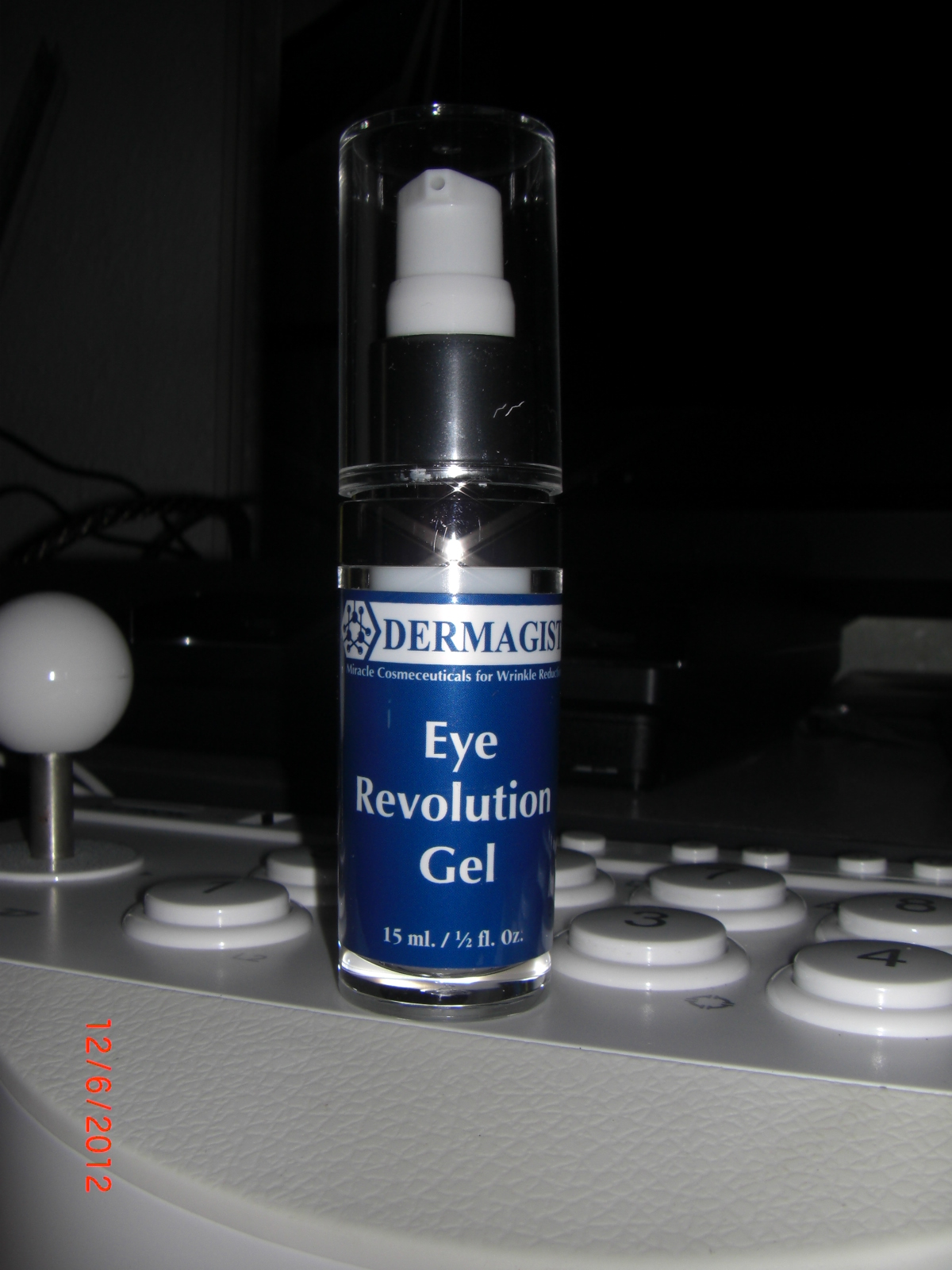 Buy Dermagist Dermajuv Eye Revolution Gel for sale price in Malaysia