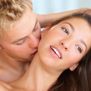 Meningkatkan Gairah Seksual