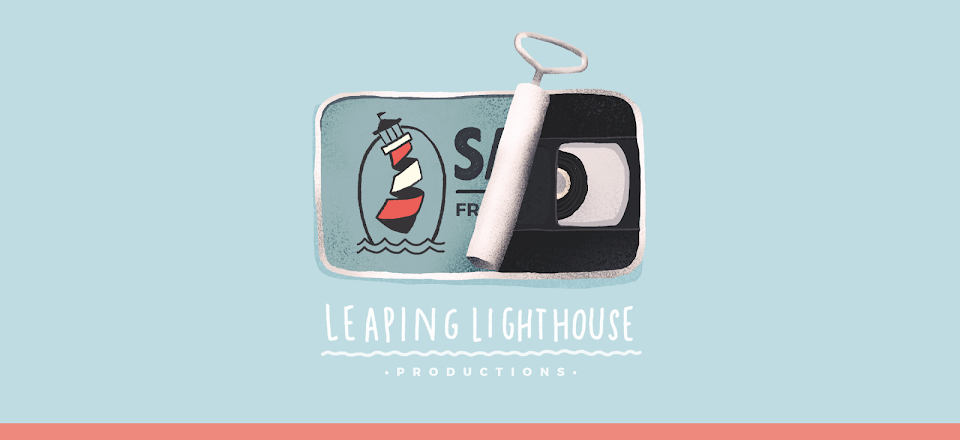 Leaping Lighthouse