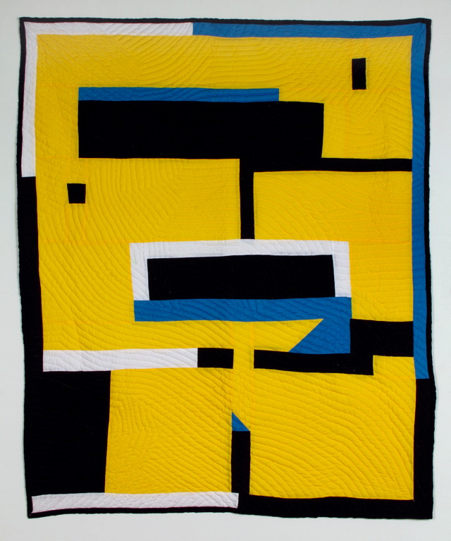 Scrapyard Gees Bend Quilts