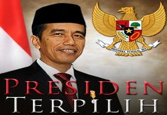 Susunan Menteri Kabinet Jokowi JK 2014-2019