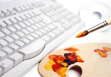 Creaciones digitales y manuales