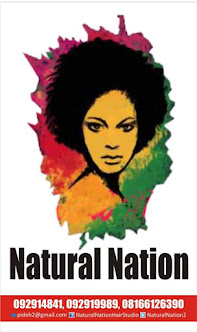 Natural Nation Abuja