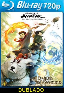 Assistir Avatar – A Lenda de Korra – Dublado Online