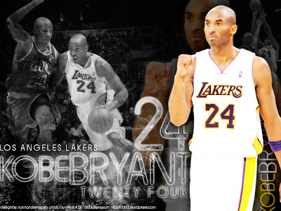 Kobe Bryant Wallpapers-Club-Country
