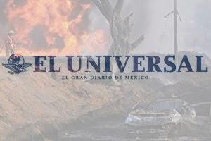 Consulta El Universal: