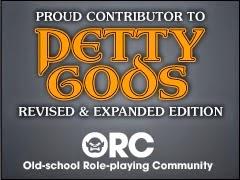 Petty Gods ORC