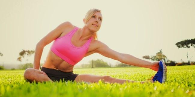 Kesehatan : Tips Aman Dalam Berolah raga