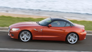 2014-BMW-Z4-Convertible-Pictures