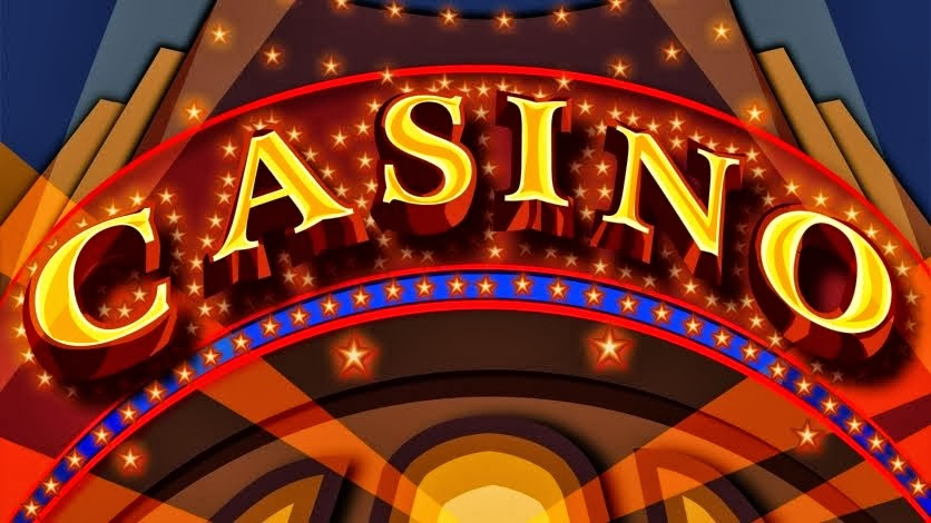 online casino for free gaming