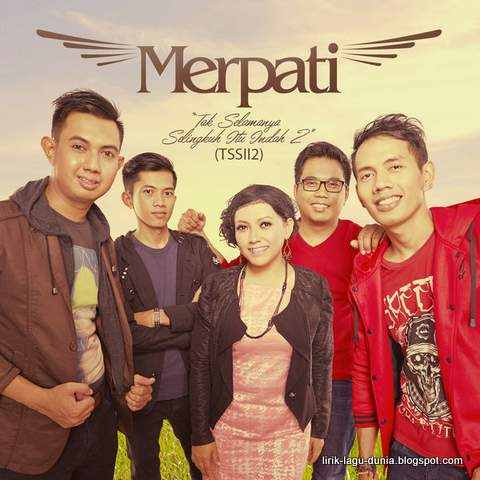 Foto Merpati Band - Instagram