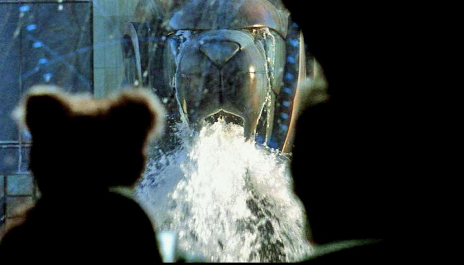 inteligencia artificial movie: