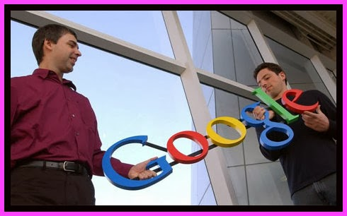 Larry Page was considering a transfer The