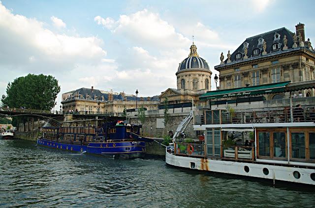 Croisière sur la Seine poze frumoase Paris images