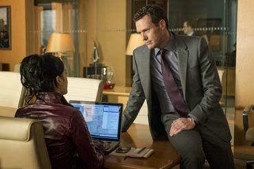 """Jason O'Mara em cena do episódio """"The Decision Tree - Divulgação"""