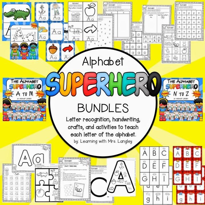 https://www.teacherspayteachers.com/Product/Alphabet-Superhero-BUNDLE-A-M-1744506