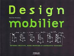 Design et éco-design de meubles