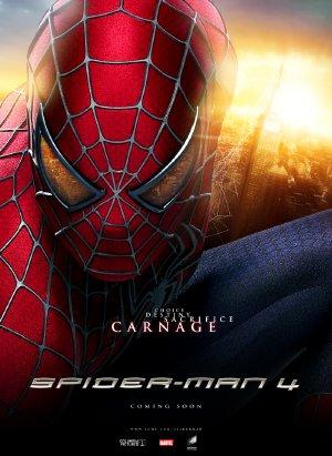 Người Nhện 4 - The Amazing Spider Man
