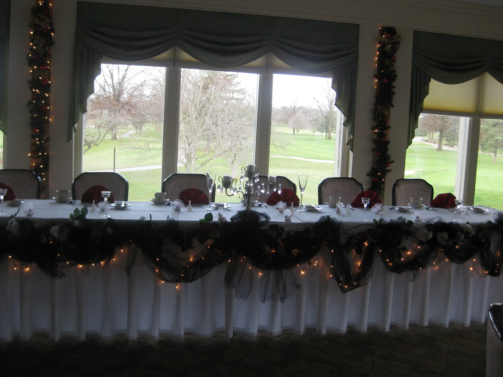 Weddings Amp Events On A Budget Worthington Hills Country