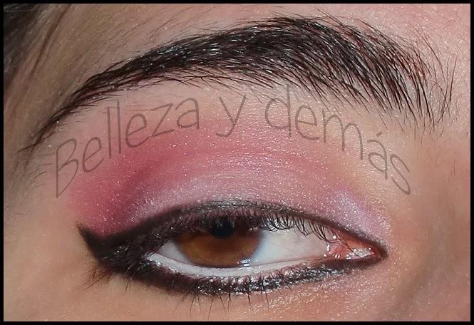 Look rosa || Pink look