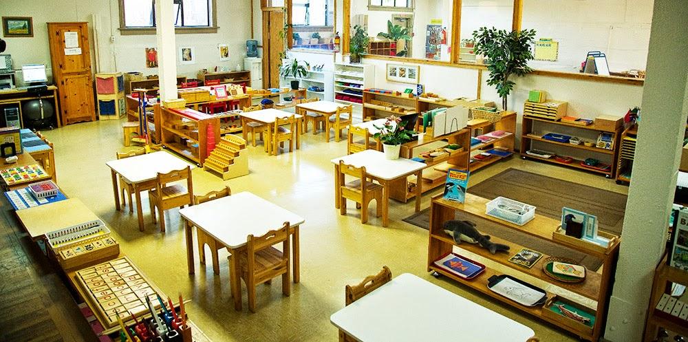 Vygotsky Classroom Design ~ Creciendo juntas