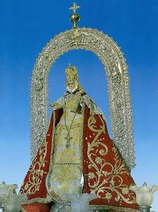 Nuestra Señora de la Caridad Patrona de Villarrobledo